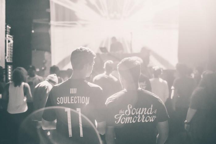 Soulection Showcase Atlanta