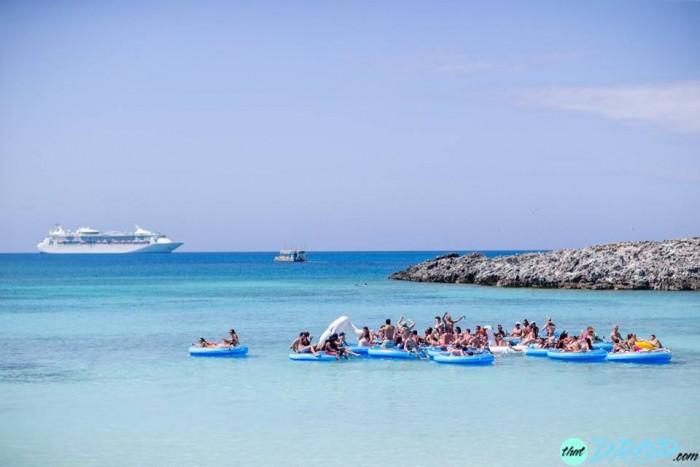 Inception at Sea EDM Cruise Aftermovie