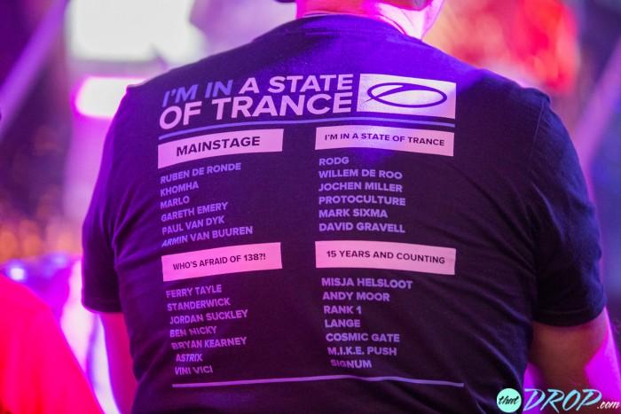 ASOT Trance Fan