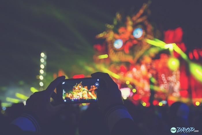 Electric Daisy Carnival Mexico 2016 Photos