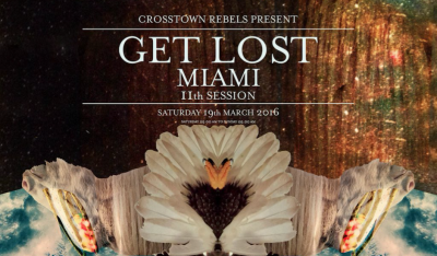Get lost Miami party