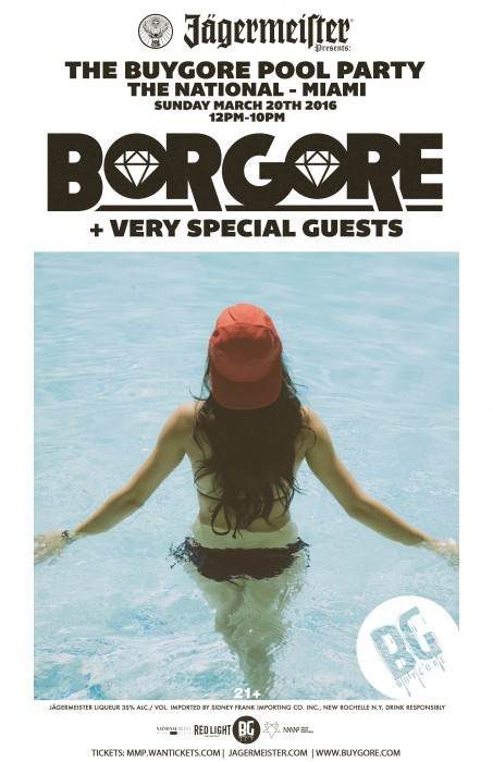 Best Miami Music Week Party