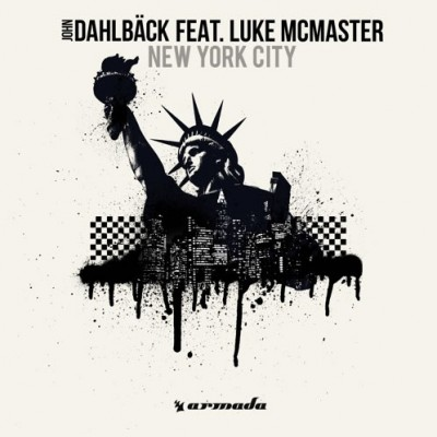 John Dahlback ft. Luke McMaster - New York [Free Download]