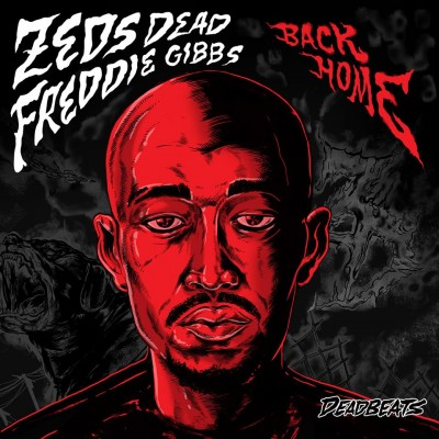 """""""Back Home"""" - Zeds Dead"""