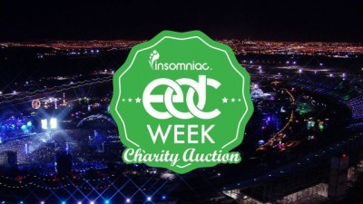 Insomniac gives back to The Shade Tree