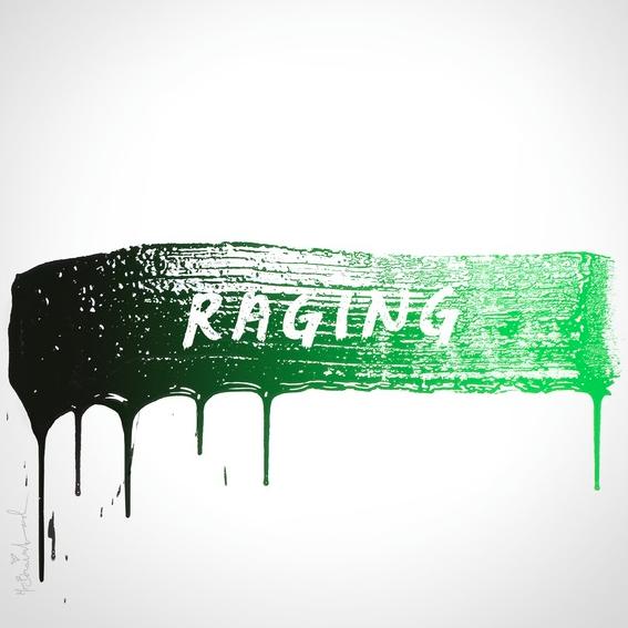 Raging by Kygo and Kodaline