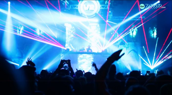 Get Lucky Music Festival 2016 Aftermovie [thatDROP Exclusive]
