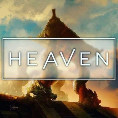 KSHMR & Shaun Frank ft. Delaney Jane - Heaven (Party Pvffs Remix)