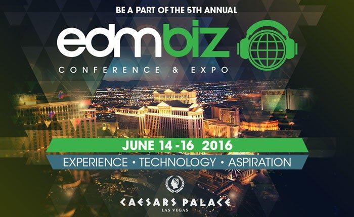 EDMBiz Conference & Expo 2016