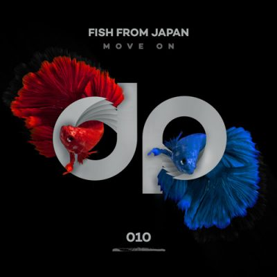 Fish From Japan - Move On [Discovery Project]