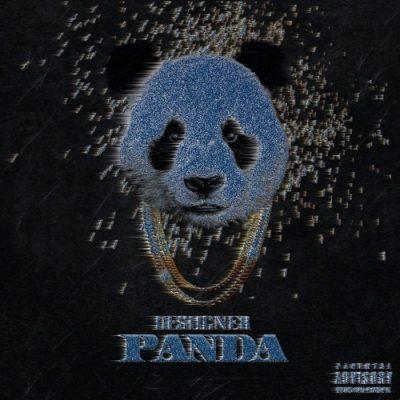 Laurenson - Faded Panda