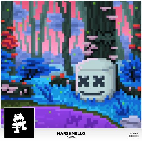 Marshmello - Alone (Original Mix) [Monstercat]