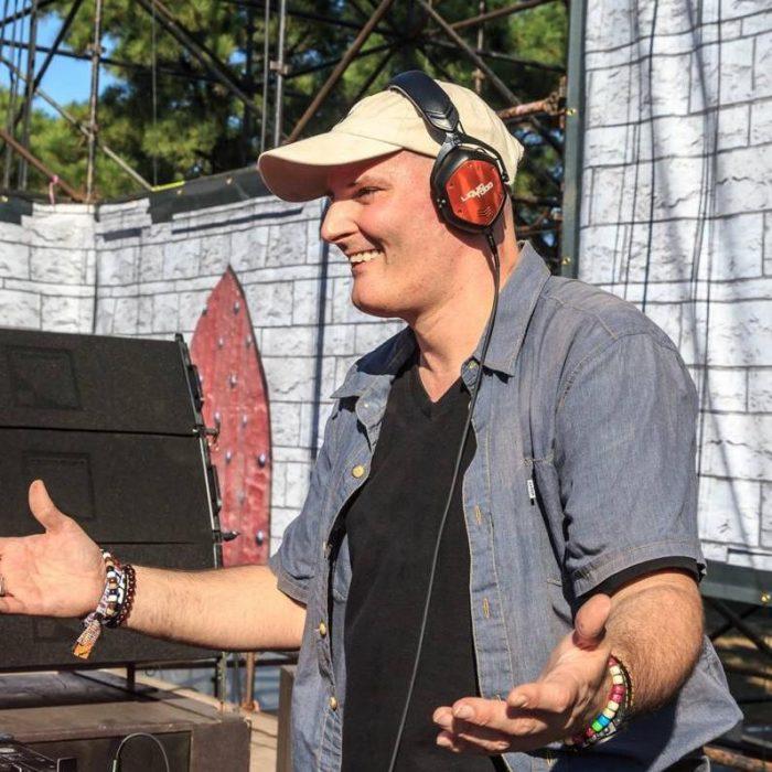 DJ Liquid Todd