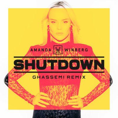 Amanad Winberg - Shutdown (Ghassemi Remix)