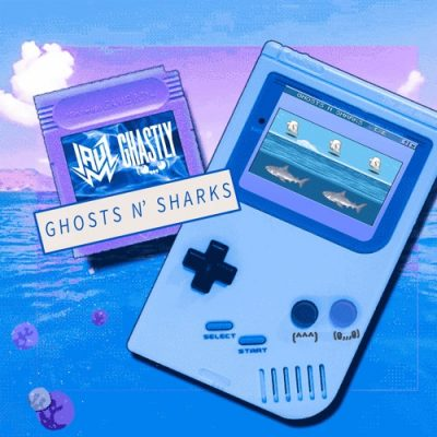 JAUZ and Ghastly - Ghosts N' Sharks [Free Download]