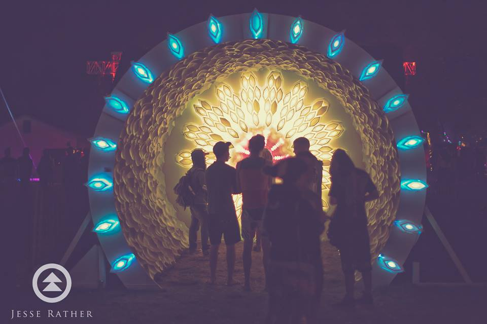 NNMF 15 by Jesse Rather