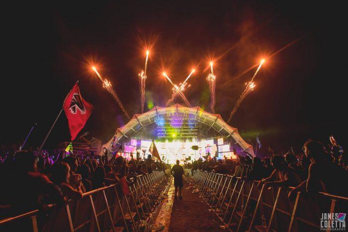 Sunset Music Festival Day 2