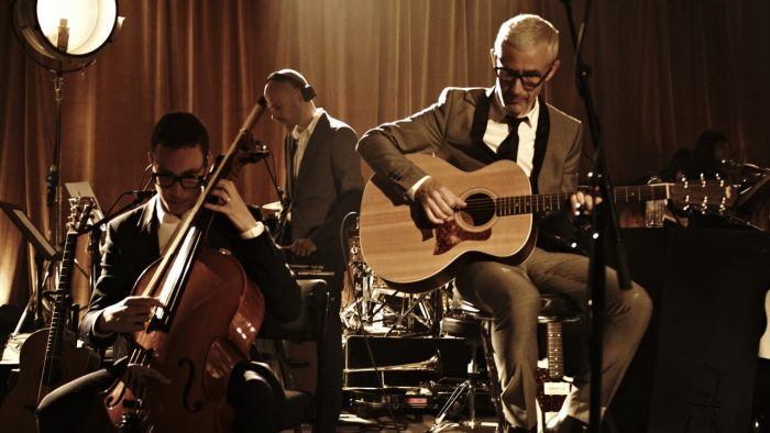 Above & Beyond Acoustic's Set