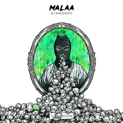 Malaa - Diamonds [CONFESSION]