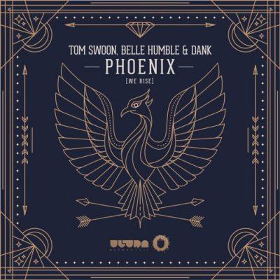 Tom Swoon, Belle Humble & Dank - Phoenix