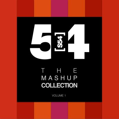 S54 - The Mashup Collection Volume 1