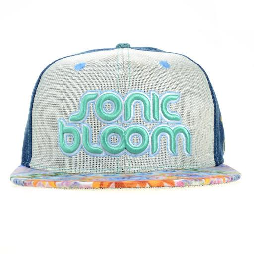 :: 2016 Sonic Bloom Hat :: Photo via grassroots.com ::