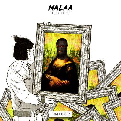 Malaa Illicit EP