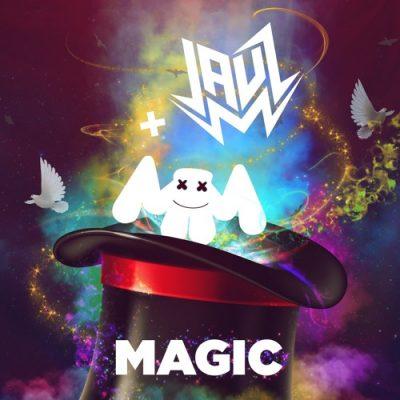 Jauz x Marshmello - Magic (Original Mix)