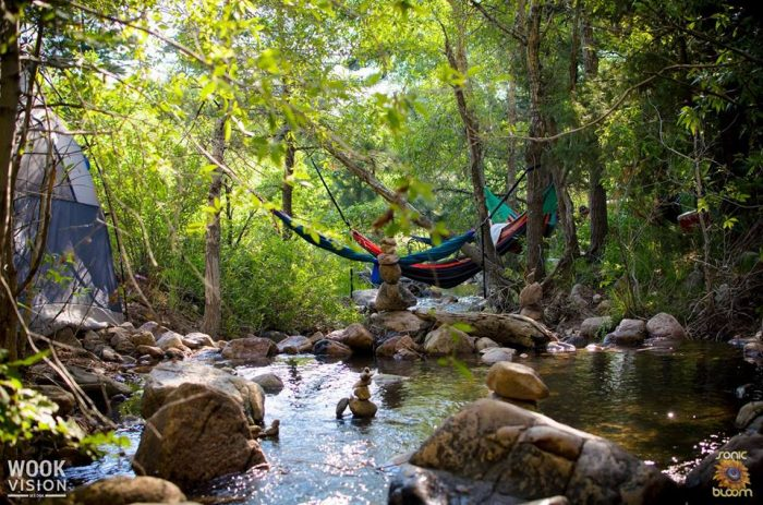 :: Creek Chilling ::