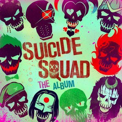 Skrillex & Rick Ross - Purple Lamborghini (Suicide Squad: The Album)