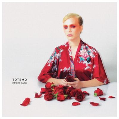 "Totemo ""Desire Path"" EP via soundcloud.com/totemomusic"