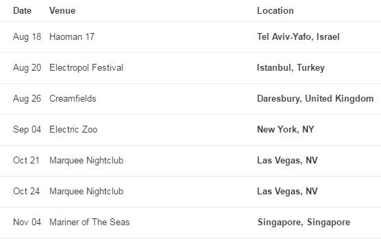 andrew rayel tour dates