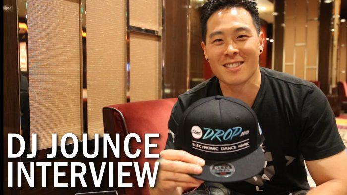 DJ Jounce Interview