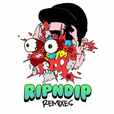 Getter - Rip N Dip Kill The Noise Remix