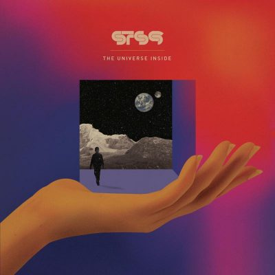 STS9 The Universe Inside