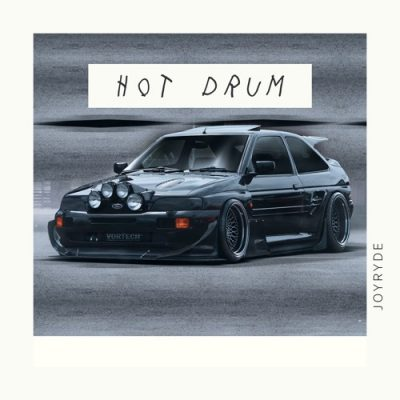 JOYRYDE Hot Drum