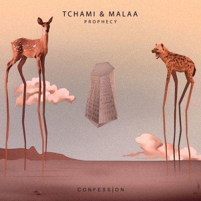 Tchami & Malaa - Prophecy