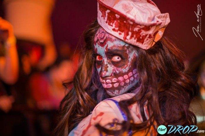 Freaky Deaky 2015 // Photo - Joe Chung Photography