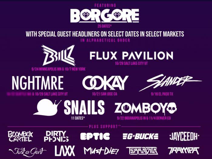 Safe In Sound Festival 2016 - Artist Lineup