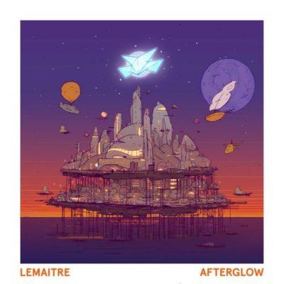 afterglow lemaitre