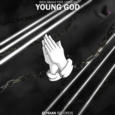 WiDE AWAKE - Young God (feat. Lovelle)