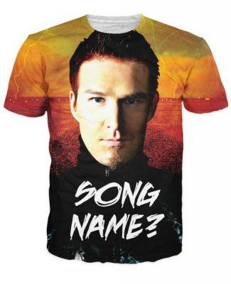 Darude Sandstorm T-Shirt