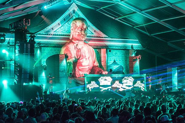 EDC Mexico 2016 photo via mexico.electricdaisycarnival.com