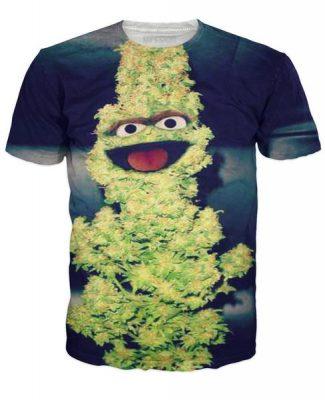 Oscar The Nug T-Shirt