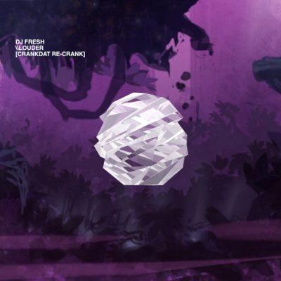 DJ Fresh - Louder (Crankdat Remix)