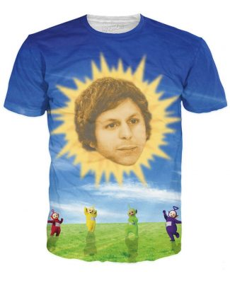 Purchase a Ceratubbies T-Shirt