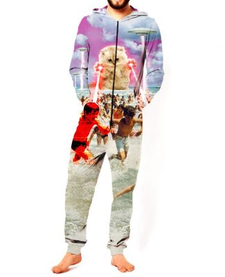 Purchase a The Kitten No One Loved Onesie