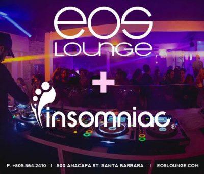 Insomniac EOS Lounge