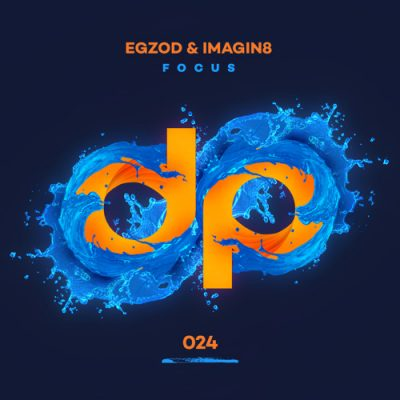 Egzod & Imagin8 - Focus