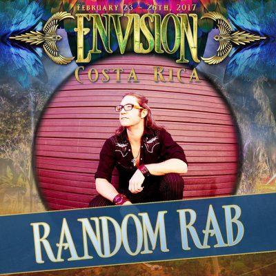 Envision Random Rab